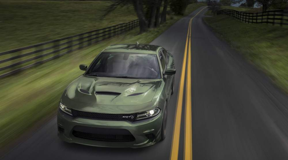 medium resolution of 2018 dodge charger lineup with features specs and prices digital trends