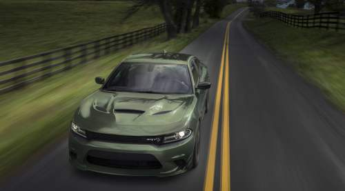 small resolution of 2018 dodge charger lineup with features specs and prices digital trends
