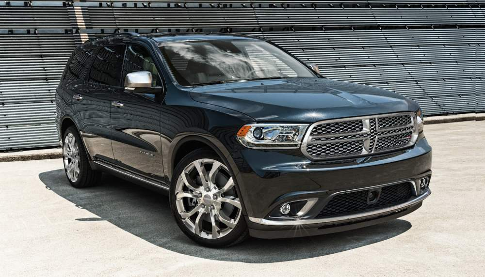 medium resolution of the 2018 dodge durango isn t an suv but it sure works like one digital trends