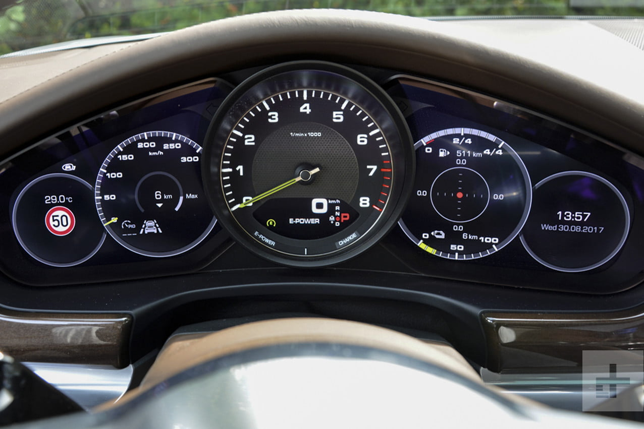 hight resolution of 2018 porsche panamera 4 e hybrid first drive 865