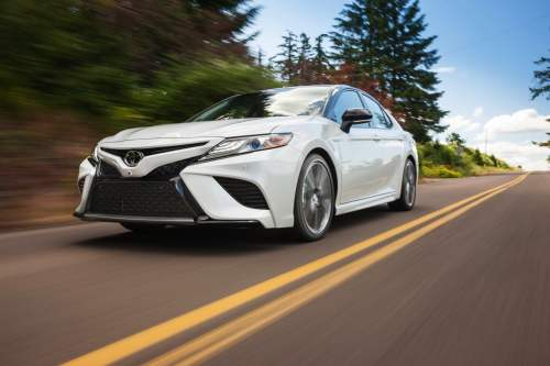small resolution of 2018 toyota camry