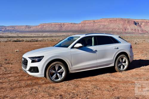 small resolution of 2019 audi q8 review se 21