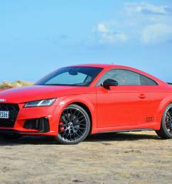 2019 audi tts first drive review [ 1500 x 1000 Pixel ]