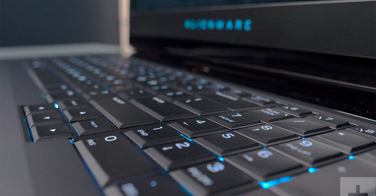 Dells Slimmer Alienware M15 Goes On Sale Today For 1379