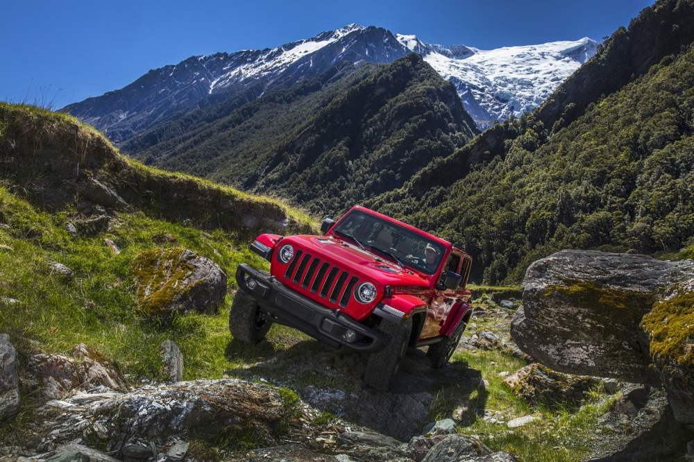 medium resolution of  awd vs 4wd what s the difference between the two systems digital trends