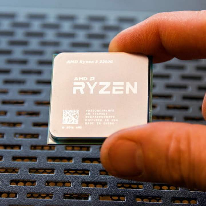 Image result for AMD's Ryzen desktop CPUs for 2019 may double the core count