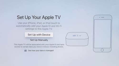 small resolution of how to set up an apple tv and apple tv 4k digital trends apple tv wiring diagram