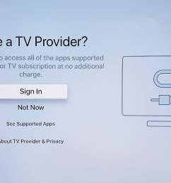 how to set up an apple tv and apple tv 4k digital trendshow to set up [ 1500 x 844 Pixel ]