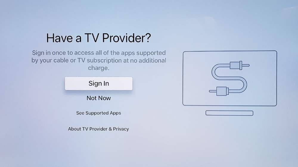 medium resolution of how to set up an apple tv and apple tv 4k digital trendshow to set up