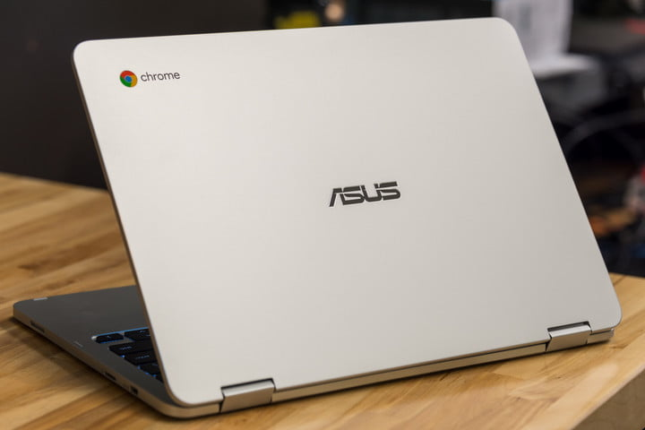 asus chromebook flip c ca review