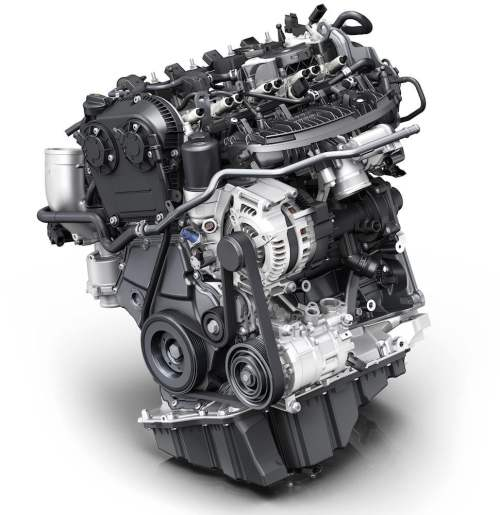 small resolution of new audi 2 0 liter tfsi four cylinder engine