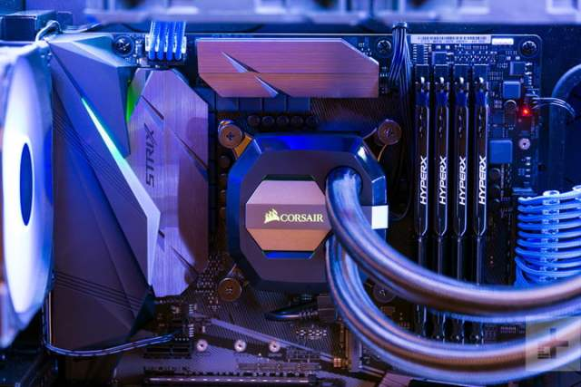 avadirect avant mid size gaming desktop review ava direct midsize