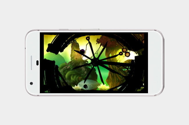 best android games badland