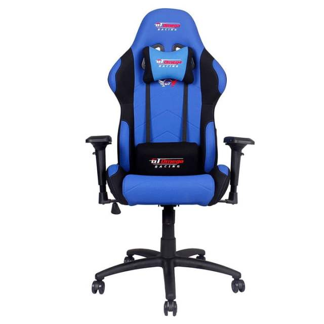 best gaming chairs gt omega pro