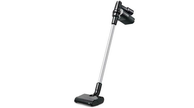 Oreck Cordless Vacuum with Mess and Dust Free POD