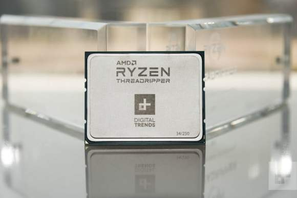 AMD Ryzen Threadripper 1920X 1950X评论
