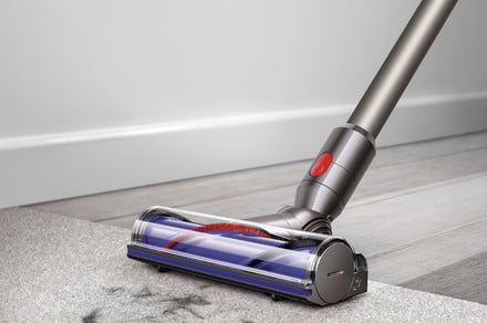 Today's cordless Dyson vacuum deal will save you 0 at Best Buy