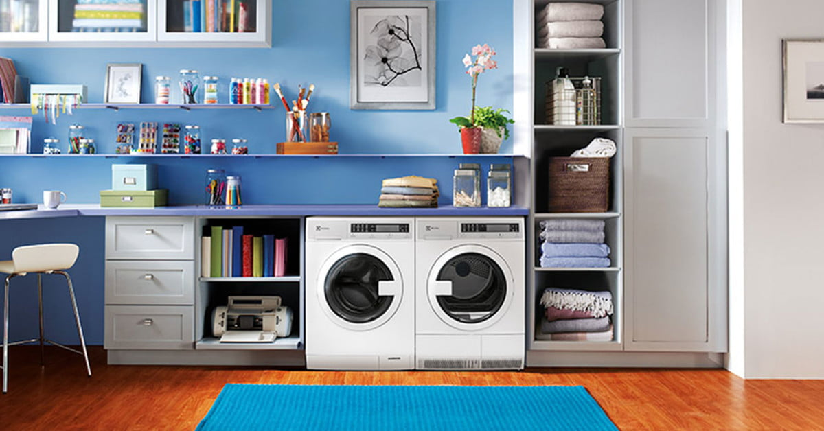Front-Load vs. Top-Load Washer: Which Should You Buy ...