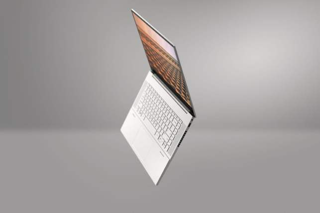 New Envy 15 and ZBook Studio