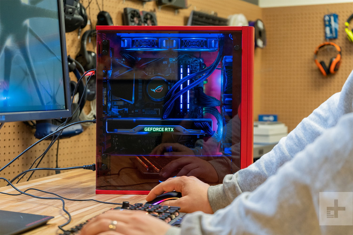 the best gaming desktops