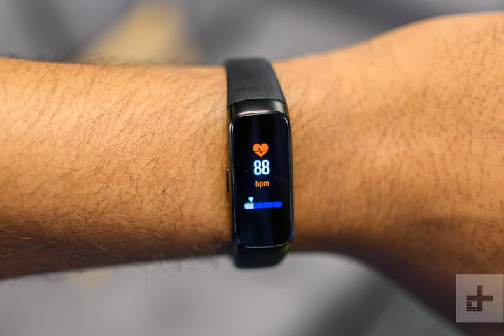 Practical review of the Samsung Galaxy Fit