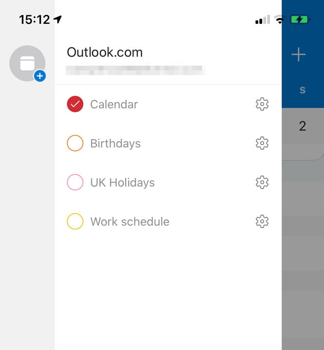 Come sincronizzare il calendario di Outlook con un iPhone