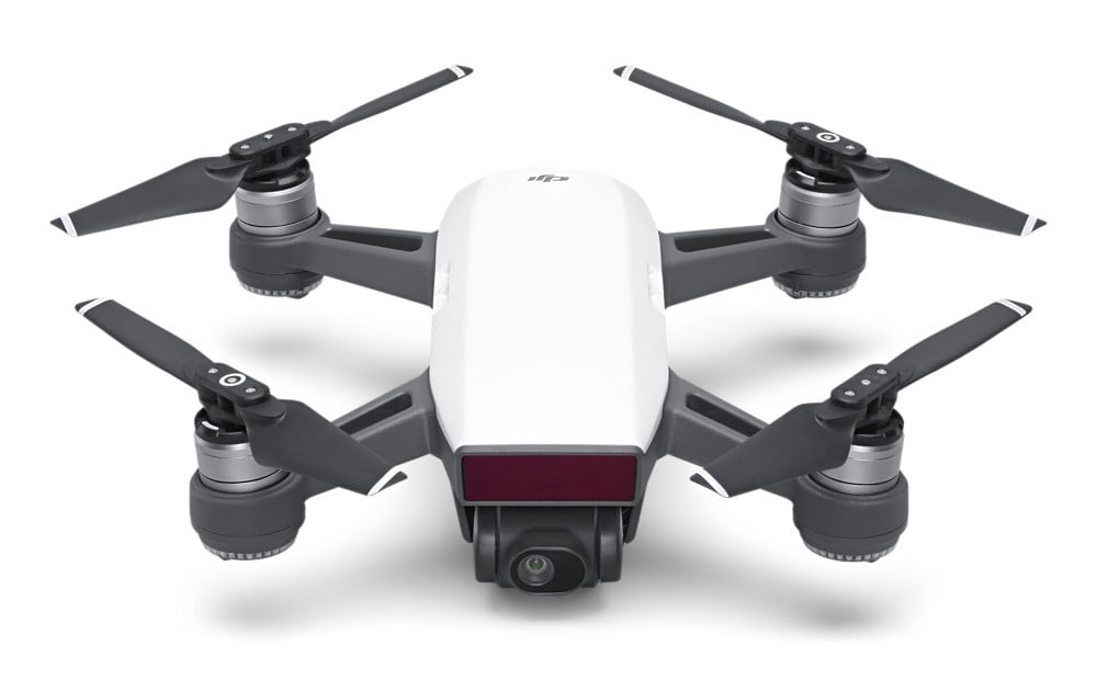 DJI Spark Review: One of the Best Compact Drones You Can Buy   Digital Trends