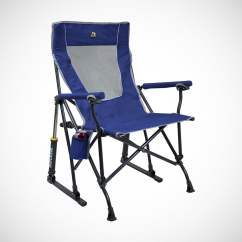 Coleman Rocking Chair Stanley Leather Dining Chairs The Best Camping Digital Trends