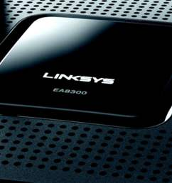 linksys launches its very first modem router hybrid and a speedy new tri band wireless ac router digital trends [ 1500 x 999 Pixel ]