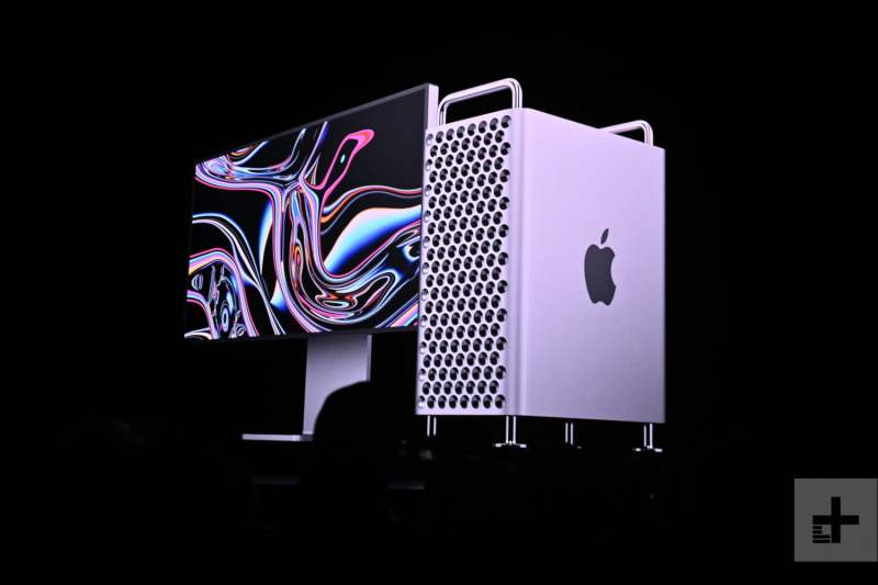 Todo Apple anunció en Wwdc 2019 Mac Pro.