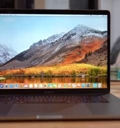 what changed on apple s new macbook pro and why you ll care  [ 1920 x 1080 Pixel ]