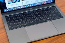 Macbook Pro 13- With Touch Bar Digital Trends