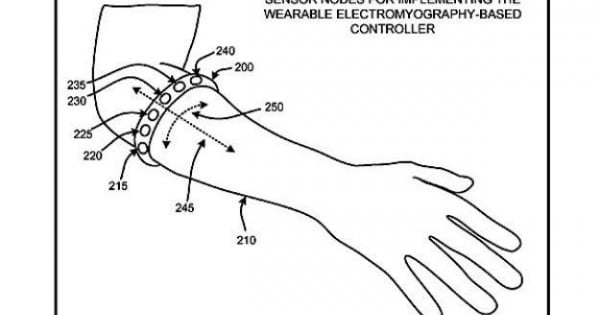 Microsoft patent could hold key to precise Kinect controls