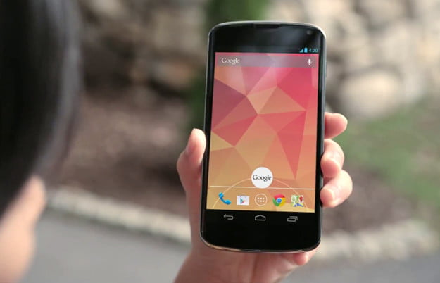 With the Nexus 4 Google tries to bypass carriers again