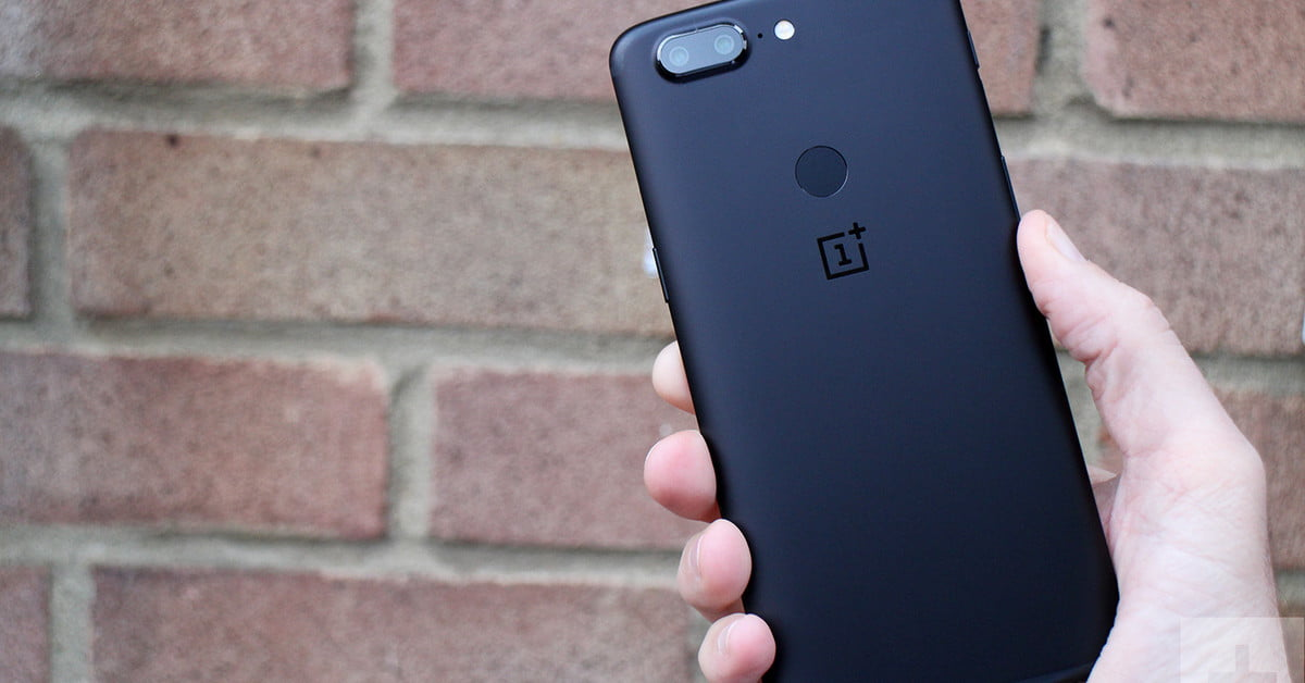 OnePlus 5T Review  Digital Trends