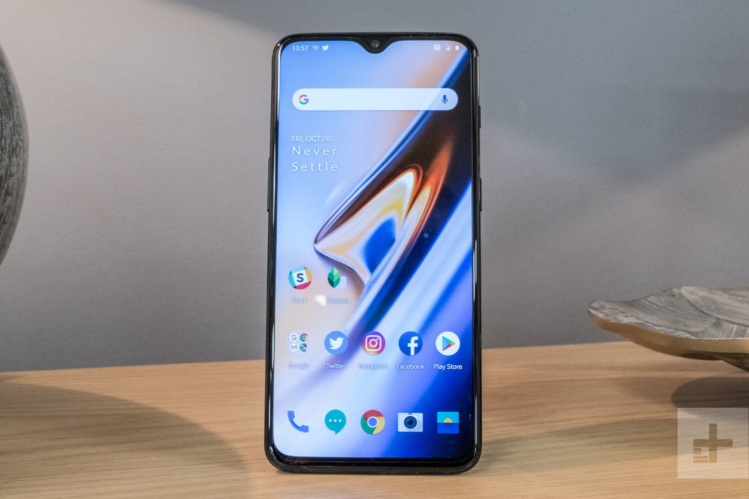 The OnePlus 6T Has a Secret Weapon and Its Not What You Think  Digital Trends