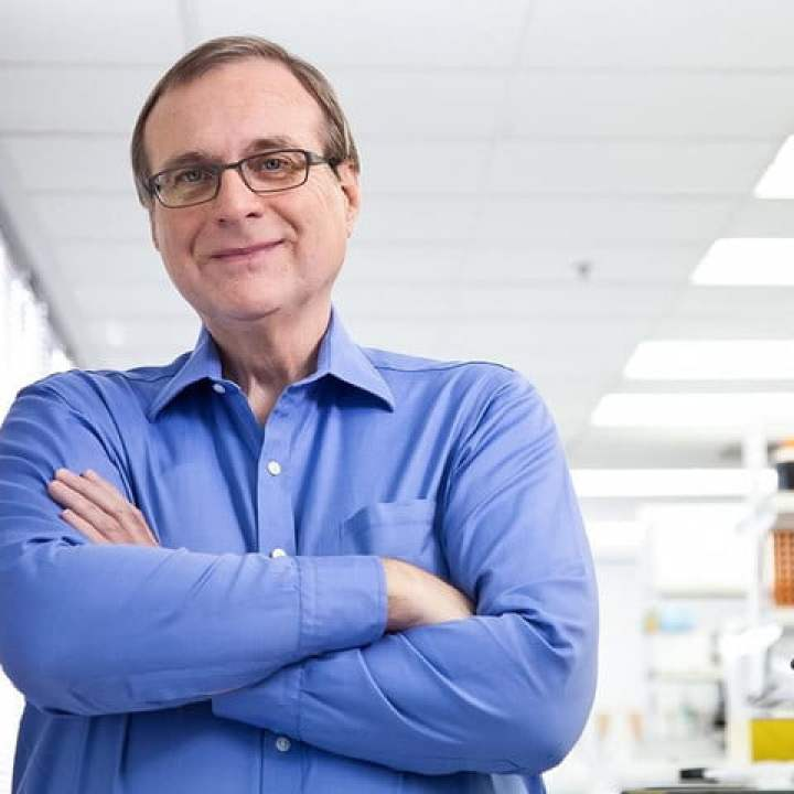 microsoft co founder paul allen muore all'età di 65 anni