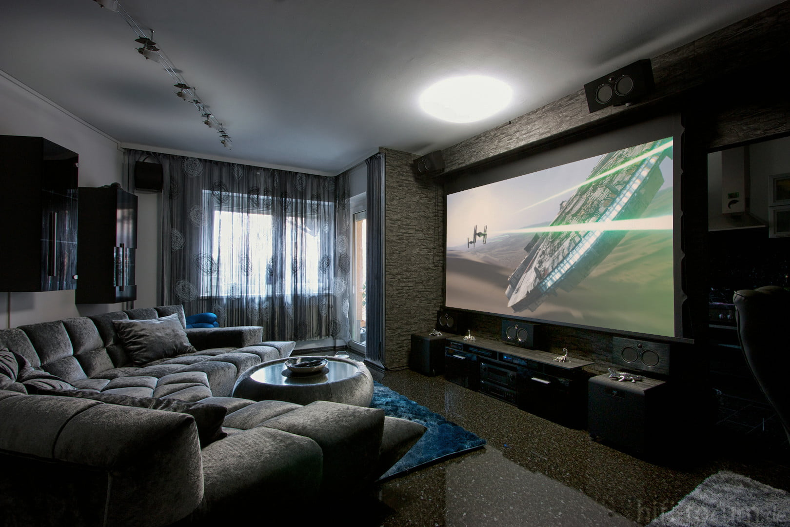 hight resolution of projectors vs tvs which is best for your home theater digital trends