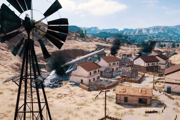 We know when PlayerUnknowns Battlegrounds will exit