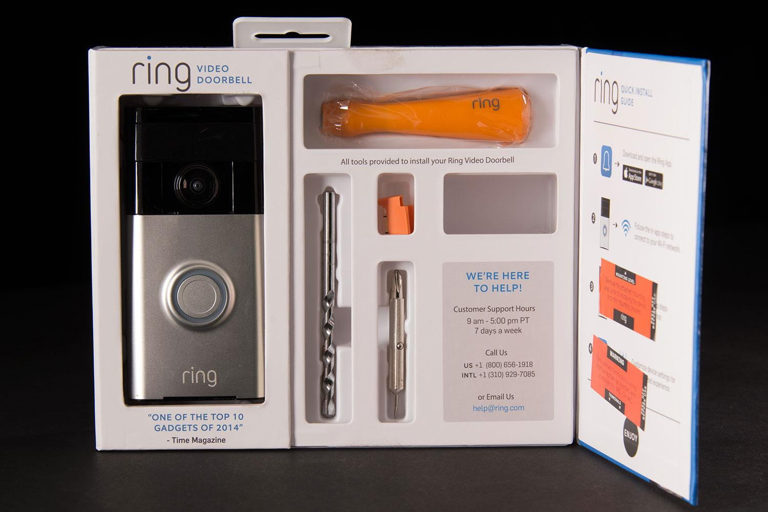 modern house wiring diagram three phase converter index of postpic 2015 07 ring video doorbell review | digital trends