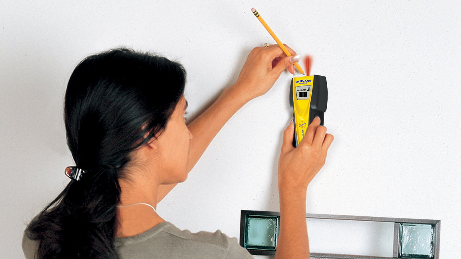 Dewalt Stud Finder Instructions