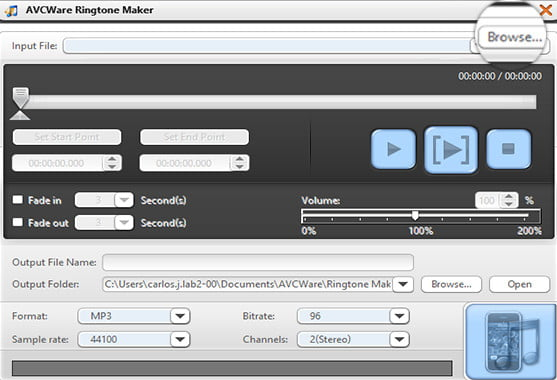 how to make ringtones for android windows ringtone