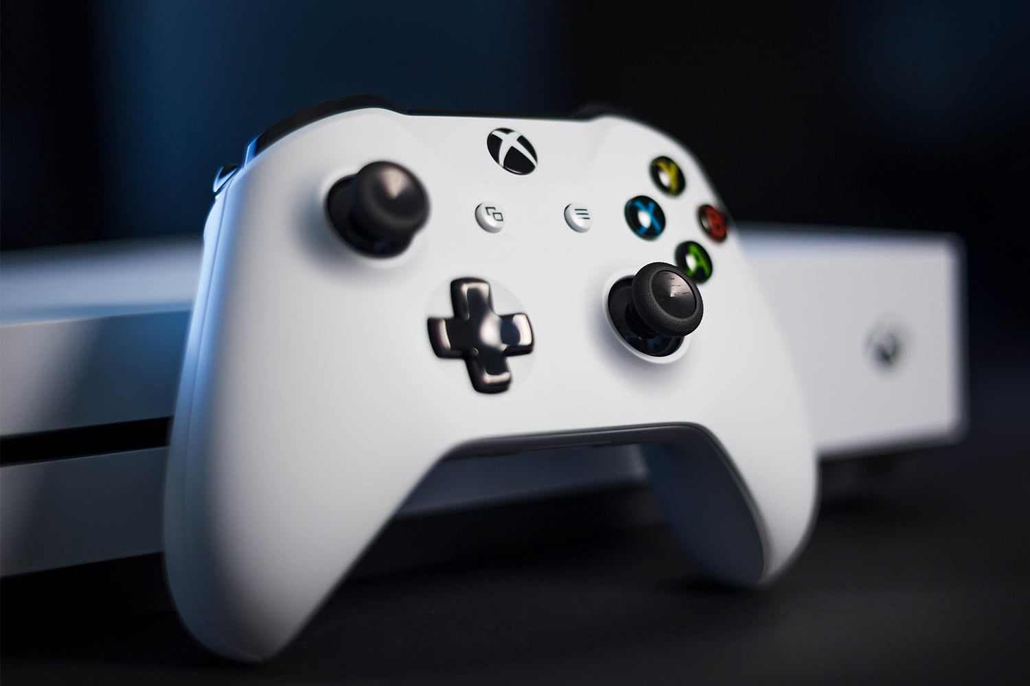 Microsoft Xbox One S Review Digital Trends