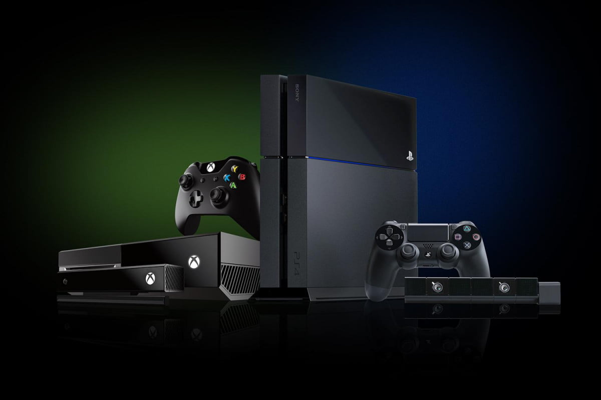 Sony Exec Ps4 Xbox One Cross Platform Could Be Easy