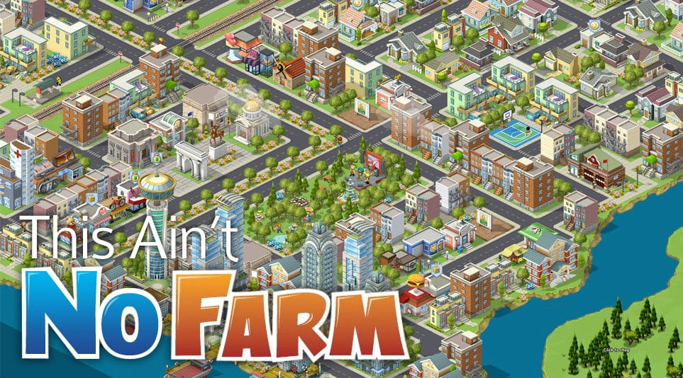 Zynga Unveils Cityville Game For Facebook Digital Trends