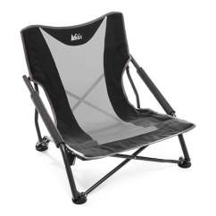 Padded Camping Chair Small Kitchen Table And Chairs For Two 11 Best Relaxing In The Great Outdoors Manual Rei Camp Stowaway Low 45