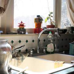 Kitchen Disposal Wood Cabinets Diy Guide How To Easily Clean Your Garbage Digital Trends