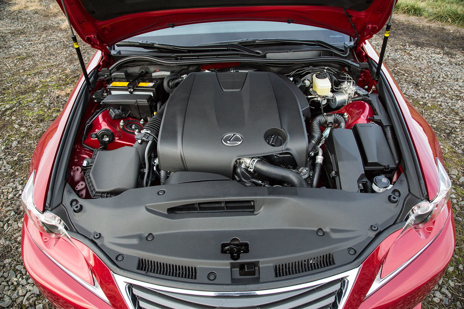 hight resolution of 2015 lexus is250
