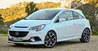 2016 Opel Corsa OPC | Review, Pics, Performance, Specs ...