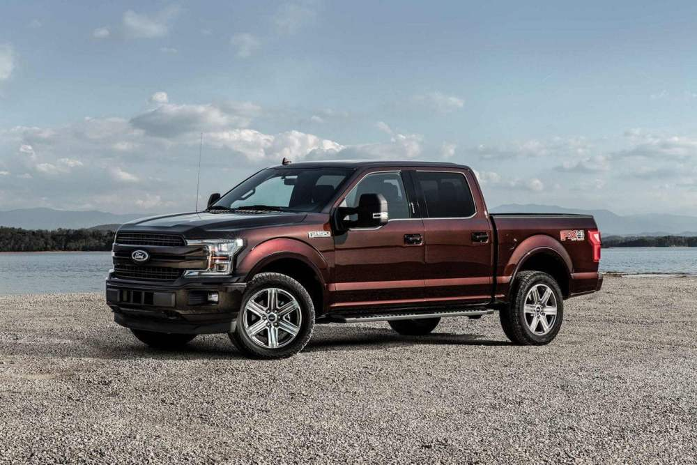 medium resolution of 2018 ford f 150 lineup including prices pictures mileage and new features